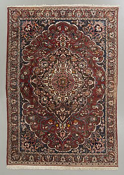 MATTA orientalisk semiantik ca 317 x 210 cm.