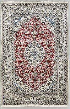 MATTA Nain part silk ca 258 x 165 cm 501-212.