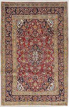 MATTA Keshan ca 306 x 199 cm 501-277.