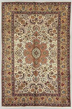 MATTA Täbriz ca 301 x 196 cm 503-1118.