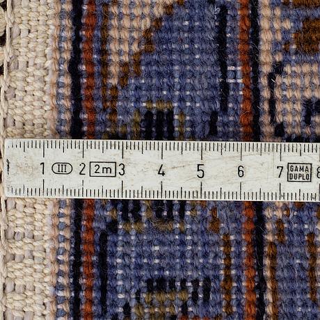 A carpet, yazd, aroud 400 x  308 cm