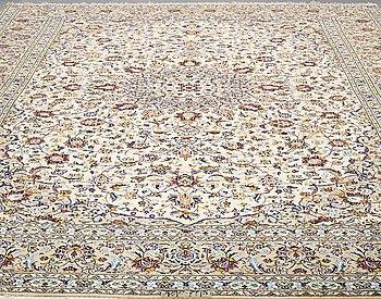 MATTA, Keshan, ca 389 x 294 cm.