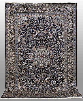 MATTA, Kashmar, ca 293 x 195 cm.