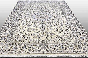MATTA, Nain part silk, s.k 9 LAA 395 x 241 cm.