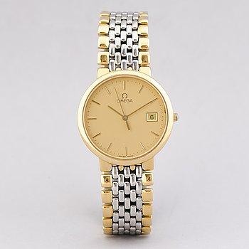 OMEGA, de Ville, wristwatch, 33 mm.