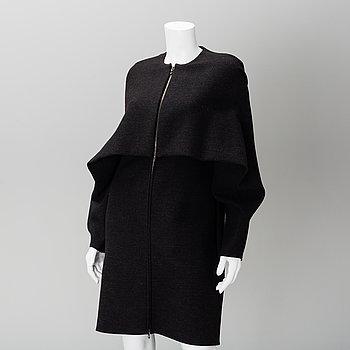 LANVIN, coat, size 40.