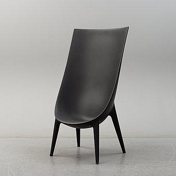 "PHILIPPE STARCK, stol, ""Out/in high easy Armchair"", Driade, 2009."