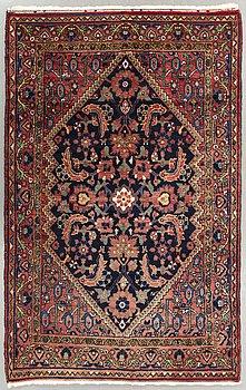 MATTA Malajir semiantik ca 193 x 133 cm.
