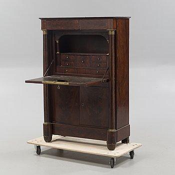 CHIFFONJÉ, Karl Johan, 1800-talets första hälft.