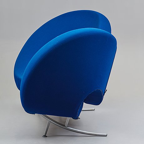 "Ron arad, a ""victoria and albert"" sofa for moroso, italy, 21st century."