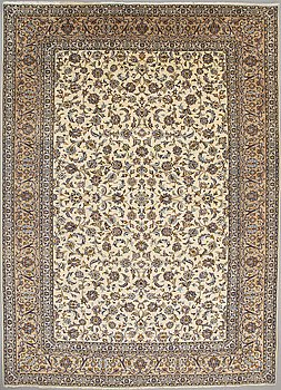 MATTA, Keshan, ca 397 x 294 cm.