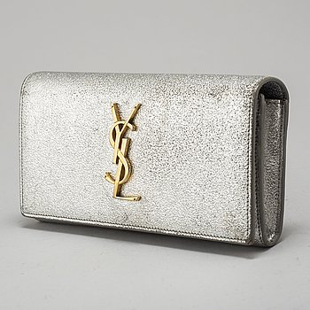 YVES SAINT LAURENT, plånbok.