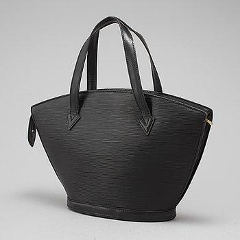 "LOUIS VUITTON, väska, ""Saint Jaques""."