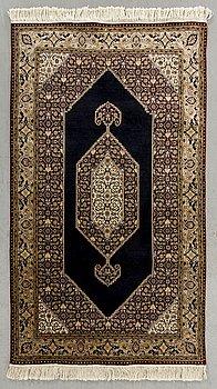 MATTA Täbriz old silke ca 160 x 99 cm.