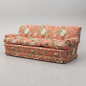 """ARNE NORELL, soffa, """"Dover"""", Norell möbel, 1900-talets slut."""