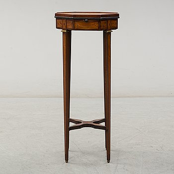 A mid 19th century French table.