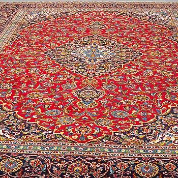 MATTA, Keshan, ca 412 x 305 cm.