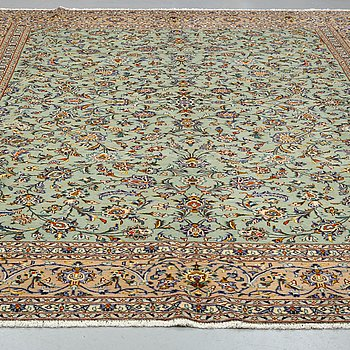 MATTA, Keshan, ca 380 x 297 cm.