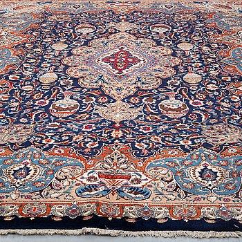 MATTA, Kashmar, ca 397 x 300 cm.