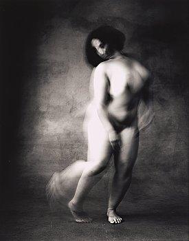 """219. Irving Penn, """"Alexandra Beller, New York"""", 1999."""
