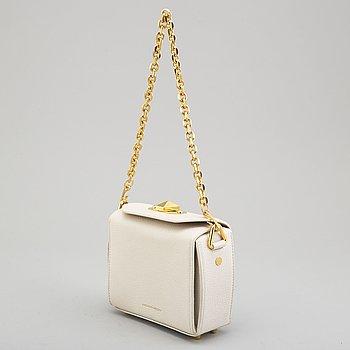 """ALEXANDER MCQUEEN, väska, """"Box Bag 19"""", 2018."""