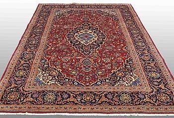 MATTA, Keshan, ca 316 x 200 cm.