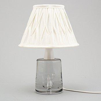 JOSEF FRANK, a model 1819 glass table light from Svenskt Tenn.