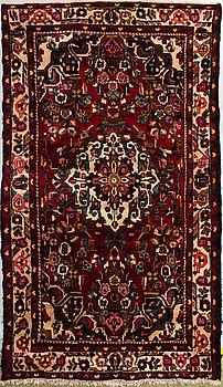 MATTA, Hamadan. 283 x 161 cm.