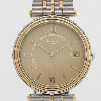 VAN CLEEF & ARPELS, La Collection, armbandsur, 32,5 mm.