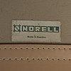 """Arne norell, fåtöljer, ett par, """"ilona"""", 1900-talets andra hälft."""