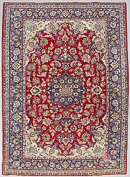 MATTA, Najafabad, ca 375 x 266 cm.