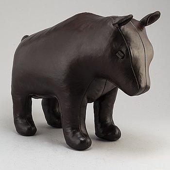 DIMITRI OMERSA & CO, fotpall, björn, 2000-tal.