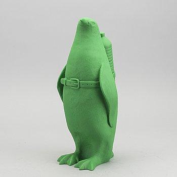 WILLIAM SWEETLOVE, skulptur, plast, signerad och numrerad 101/300.