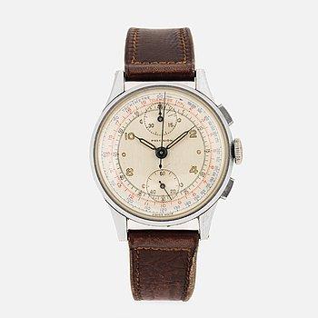 PRECISION, Armbandsur, kronograf, 34 mm.
