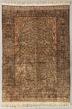 MATTA, Kayseri semiantik ca 175 x 114 cm.