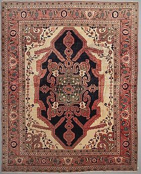 MATTA, Old Khorasan sannolikt, ca 390 x 315 cm.
