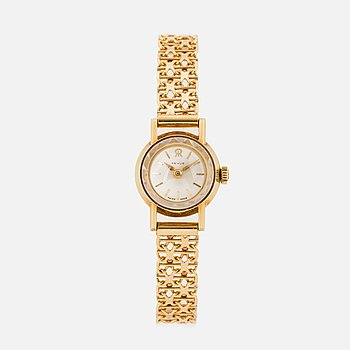 REVUE, wristwatch, 17 mm.