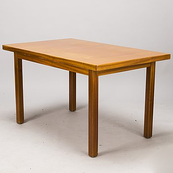 A mid-20th century table.