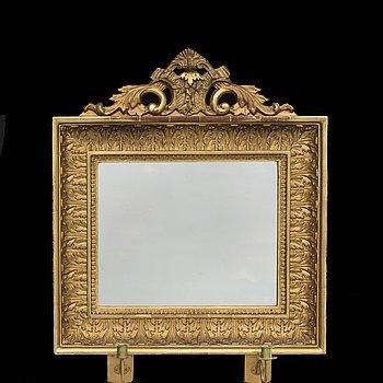 SPEGELLAMPETT, 1800-talets mitt.