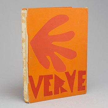 BOK, litografier av Matisse.