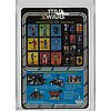 Star wars, hammerhead, 21 back-a, afa 85 nm+, kenner 1979.