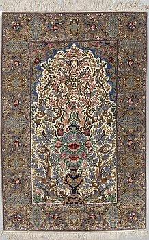 MATTA, Old Isfahan, ca 243 x 161 cm.