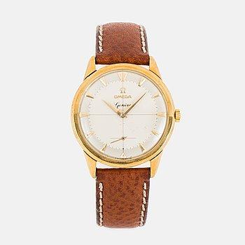 OMEGA, Genève, armbandsur, 35 mm.