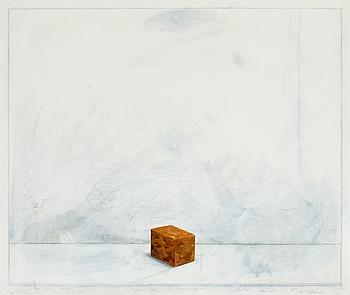 "715. PG Thelander, ""Cube-potato""."