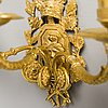 Applique, empire, tidigt 1800-tal.