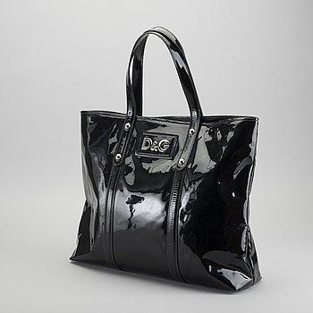 DOLCE & GABBANA, väska.