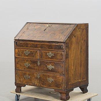 SNEDKLAFFSEKRETÄR, England, 1700-tal,