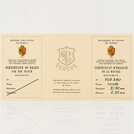 "Patek philippe, ""officer"", ""150th anniversary""."