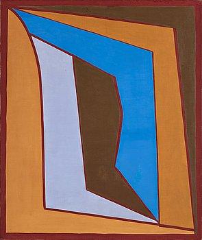 428. Richard Mortensen, Untitled.