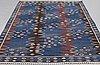 "Barbro nilsson, matto, ""snäckorna"", flat weave, ca 275,5 x 195 cm, signed ab mmf bn."